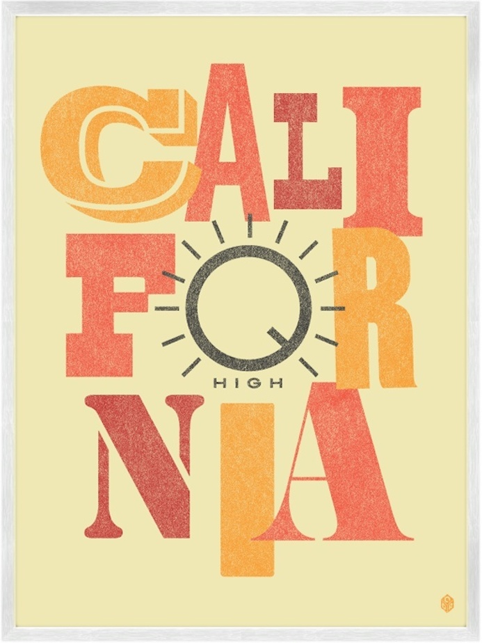 high california