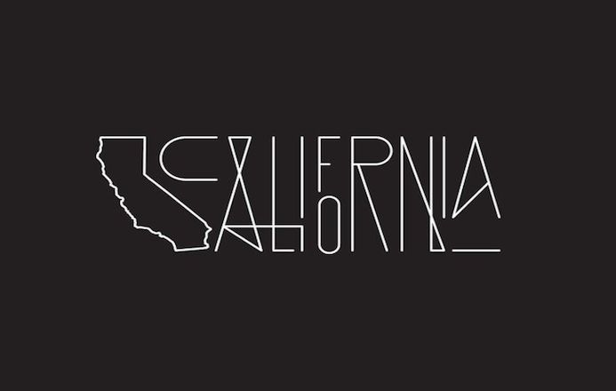 typo design california