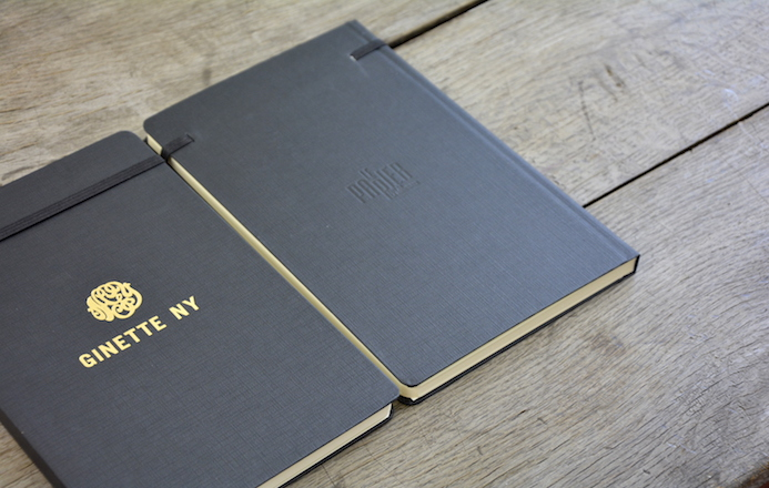 personnalisation carnets