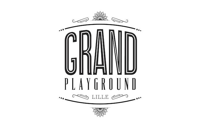 grand play ground lille