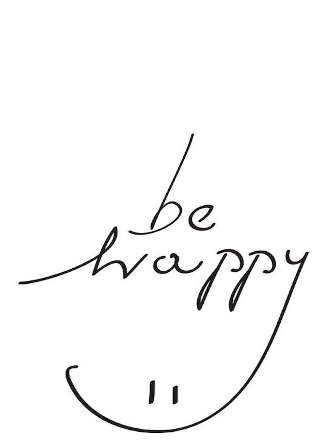 be happy 2015